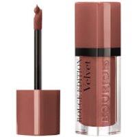 Bourjois Rouge Edition Velvet Lipstick (Various Shades) - Nude York
