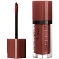 Bourjois Rouge Edition Velvet Lipstick (Various Shades) - Brun'croyable