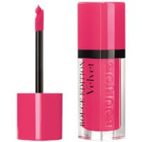 Bourjois Rouge Edition Velvet Lipstick (Various Shades) - Belle Amourose