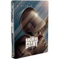 Iron Giant - Zavvi Exclusive Limited Edition Steelbook
