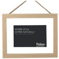 Parlane Landscape Wooden Photo Frame (20 x 25cm)