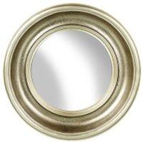 Parlane Bloxham Mirror (23cm) - Gold