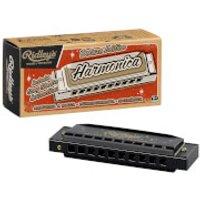 Ridleys Deluxe Harmonica