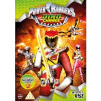 Power Rangers Dino Charge: Rise (Volume