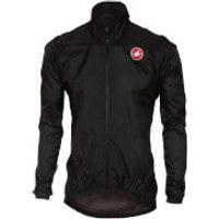 Castelli Squadra ER Jacket - Black - XL - Black