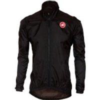 Castelli Squadra ER Jacket - M - Black