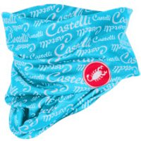 Castelli Womens Head Thingy - Turquoise