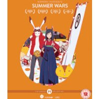 Hosoda Collection: Summer Wars - Collectors Edition