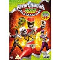 Power Rangers Dino Charge: Hero (Volume
