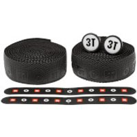 3t Corious Ltd Bar Tape - Black