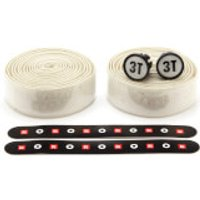 3T Corius Pro Bar Tape - White