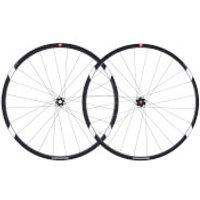 3T Discus Plus C25 Pro Set with WTB Tyres - 25mm - Black