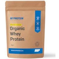 Organic Whey Protein - 1kg - Banana