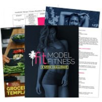 Karina Elle's 6 Week Fit Model Fitness E-book