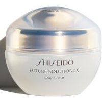 Shiseido Future Solution LX Total Protective Day Cream 50ml
