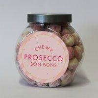 Prosecco Bon Bon Jar - Prosecco Gifts