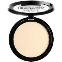 NYX Professional Makeup High Definition Finishing Powder (Various Shades) - Banana
