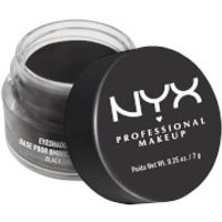 NYX Professional Makeup Eye Shadow Base (Various Shades) - Black