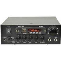 QTX KAD-2BT Digital Bluetooth 55W Stereo Amplifier
