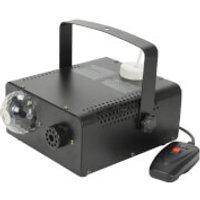 QTX Fog Machine with Mini LED Fireball