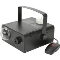 QTX Fog Machine with Mini LED Fireball - Cooking Gifts