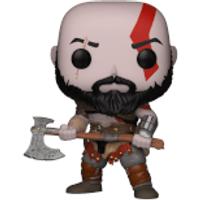 God of War Kratos Pop! Vinyl Figure - God Gifts