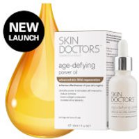 Skin Doctors Age-Defying Power Oil 30ml