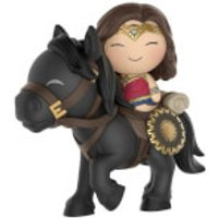 DC Wonder Woman On Horse Dorbz Ride Vinyl Figure