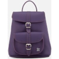 Grafea Womens Plum Baby Backpack - Purple
