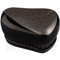 Tangle Teezer Glitter Gem Compact Styler Hair Brush