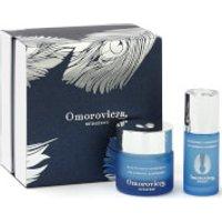 Omorovicza Blue Diamond Set