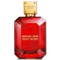 MICHAEL MICHAEL KORS Sexy Ruby Eau de Parfum 100ml