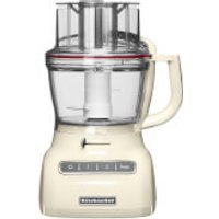 KitchenAid 5KFP1335BAC 3.1L Food Processor - Almond Cream