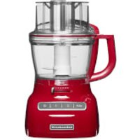 KitchenAid 5KFP1335BER 3.1L Food Processor - Empire Red