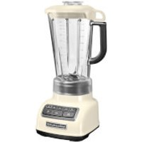 KitchenAid 5KSB1585BAC Diamond Blender - Almond Cream