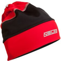 Nalini Warm Gaitor Cap - Red/Black - L/XL - Red/Black