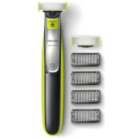 Philips QP2530/25 OneBlade Hybrid Trimmer and Shaver