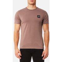 Marshall Artist Mens Siren Short Sleeve T-Shirt - Lilac - L - Blue