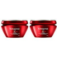 Kerastase Soleil Masque UV Defense Active 200ml Duo
