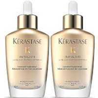 Kerastase Initialiste Advanced Scalp and Hair Concentrate 60ml Duo