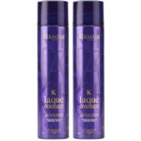 Kerastase Styling Laque Couture 300ml Duo