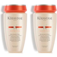 Kerastase Nutritive Bain Magistral 250ml Duo