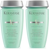 Krastase Specifique Bain Divalent Shampoo 250ml Duo
