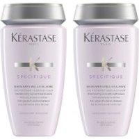 Kerastase Specifique Bain Anti-Pelliculaire Shampoo 250ml Duo