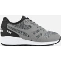 Diadora Men's N9000 Moderna Trainers - Ice Grey - UK 11 - Grey