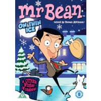 Mr Bean: On Thin Ice & Other Winter Wonders