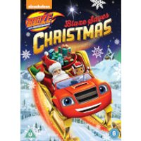 Blaze & Monster Machines: Christmas