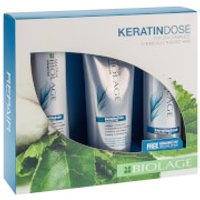 Matrix Biolage Keratindose Gift Set (Worth £36.20)