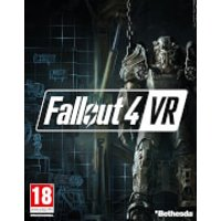 Fallout 4 VR - HTC