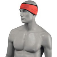 Northwave Dynamic Headband - Black/Red